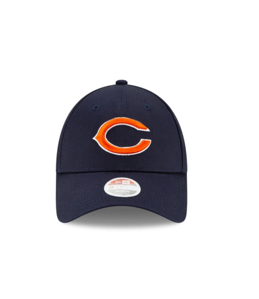 Chicago Bears Womens Wom Sideline 9Forty Womens 9Twenty Adjustable