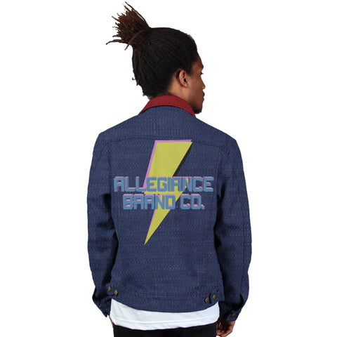 Allegiance Denim Jacket