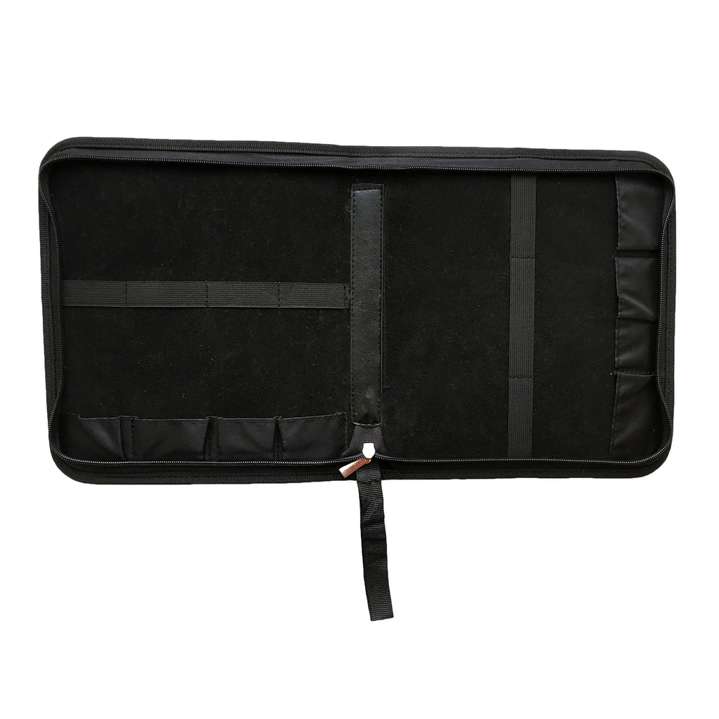 Leather Bonsai Tool Case Holder - 7 Tools