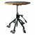 "With Heavy Duty 24"" Large Top PT CastorStand - Deluxe Bonsai Workstand & Turntable With Castors - By Potted Tree Gadgetry"