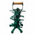PT Caddy - Bonsai Wire Caddy - 6 Spool - Potted Tree Gadgetry