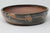 "Sam Miller Glazed Oval Bonsai Pot - 9.75"" x 8.5"" x 2.25"""