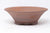 "Randy Doughty Unglazed Round Fancy Bonsai Pot - 9"" x 3"""