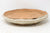 "American-Made Unknown Artist White Round Bonsai Pot - 10.25"" x 10.25"" x 1.75"""
