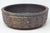 "Sonny Boggs Brown Round Bonsai Pot - Unglazed- 6.5"" x 6.5"" x 2.25"""