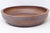 "Sam Miller Brown Round Bonsai Pot - Glazed - 11.75"" x 11.75"" x 2.75"""