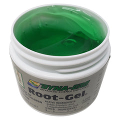 Root-Gel Rooting Hormone For Propagation of Plant & Bonsai Cuttings - Green Gel