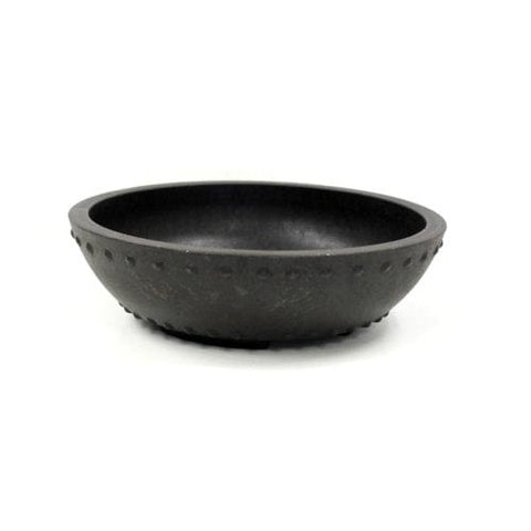 Round Mica Bonsai Training Pot - ROB Series