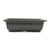 REB-12 Rectangle Mica Bonsai Training Pot - REB Series