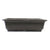REB-14 Rectangle Mica Bonsai Training Pot - REB Series