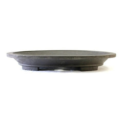 Wide Lip Oval Mica Bonsai Pot - OVD Series