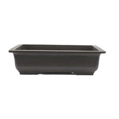 Rectangle Mica Bonsai Pot - REA Series