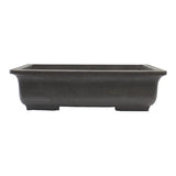 Rectangle Mica Bonsai Pot - REA Series - 5 Sizes