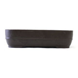 Rounded Rectangle Mica Bonsai Pot - REE Series