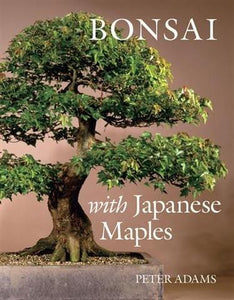 Bonsai - with Japanese Maples - By Peter Adams