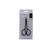 "KIKU Gold 5"" Bonsai Detail Wire Scissor - Black Stainless Steel - Italian Bonsai Dream Series"