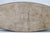"Large Boat Shaped Kusamono Bonsai Pot - 12"" x 4"""