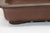 "Rectangle Bonsai Pot - Unglazed - 6.25"" x 4.25"" x 1.75"""