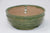 "Green Round Small Bonsai Accent Plant Pot - Sean Smith - 4"" x 1.75"""