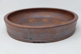"Sam Miller round bonsai pot - 10.25"" x 2.25"""