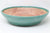 "John Cole Round Glazed Green Bonsai Pot - 11.75"" x 2.75"""