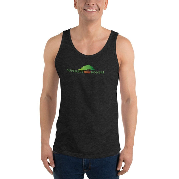 Superfly Bonsai Logo Unisex Tank Top