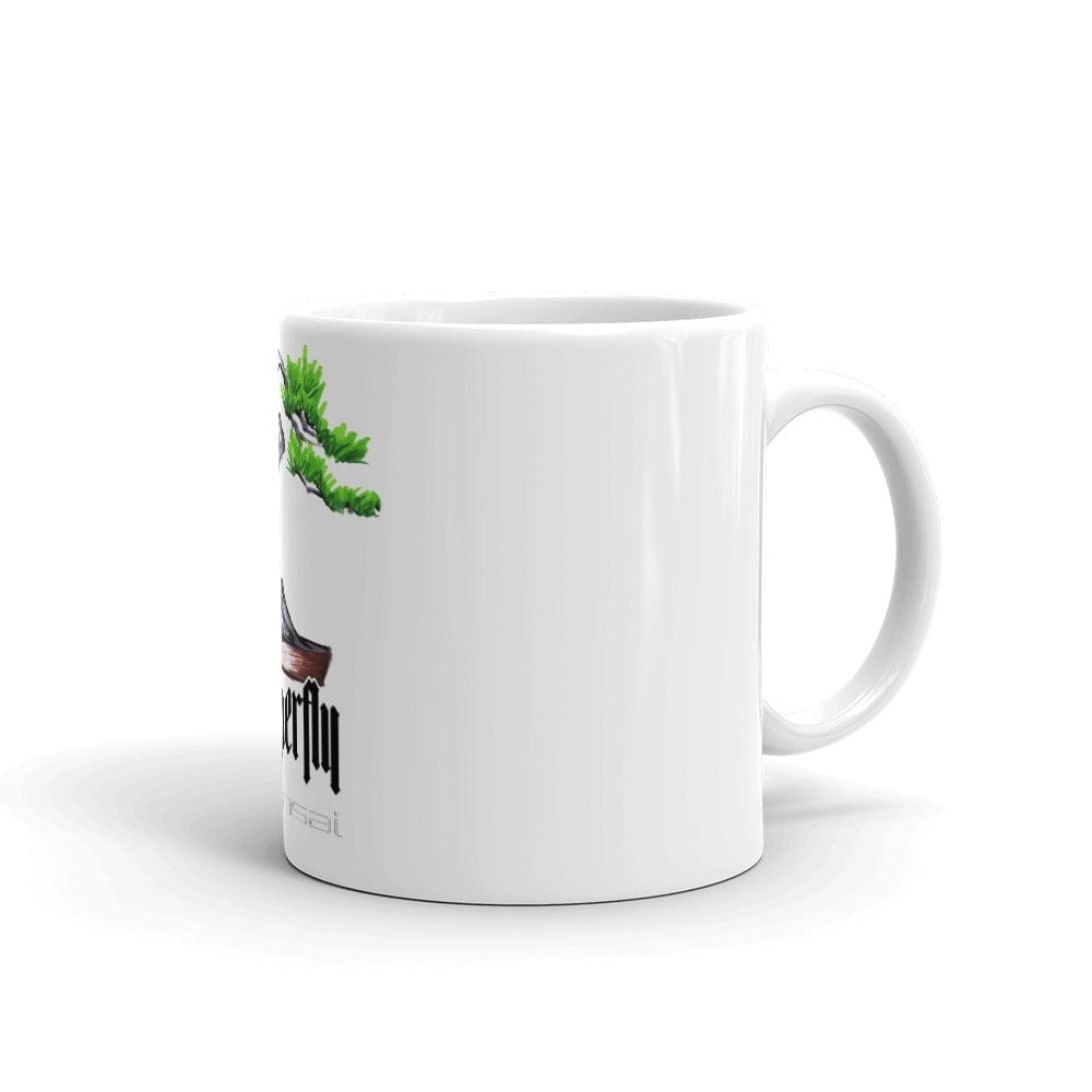 11oz Superfly Bonsai Brian Soldano Artwork Mug