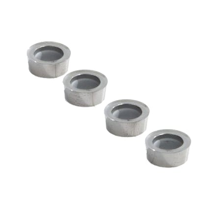 6150-Nina Replacement Cutter Heads-4 Pieces
