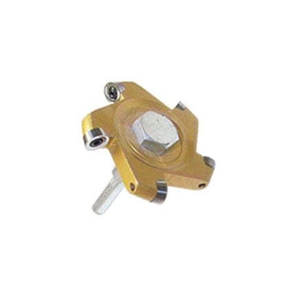 610-Five Head Cutter-Carving Bit-6mm Shaft