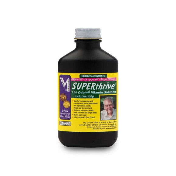 4oz / 1 Superthrive Bonsai Vitamins & Hormones