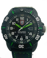 Luminox Coronado - Green
