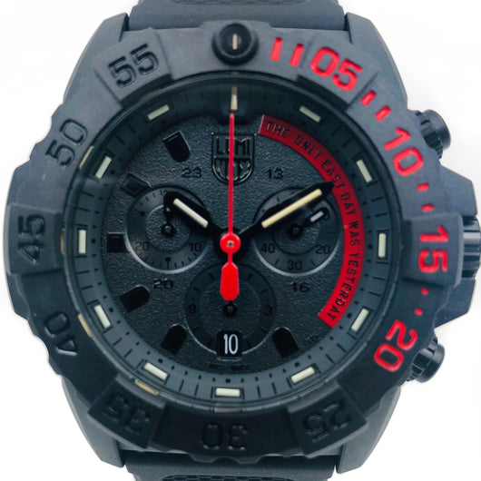 Luminox Navy SEAL Chronograph