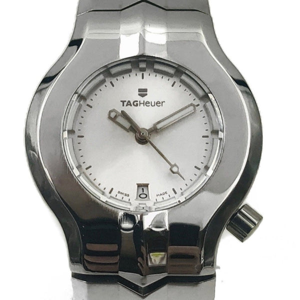Tag Heuer Ladies Alter Ego