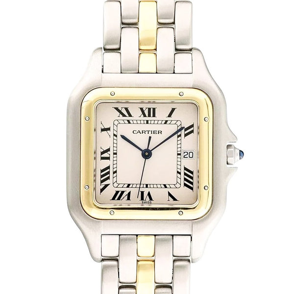 Cartier, Cartier watch, watch works, mission viejo, watches, luxury watch