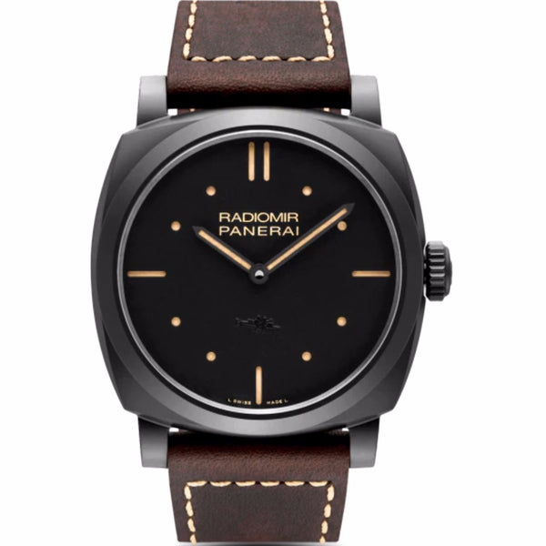 panerai, panerai watch, panerai radiomir, divers watch, diver watch, watch works, mission viejo