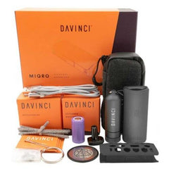 Da Vinci Vaporizer DAVINCI MIQRO - EXPLORERS COLLECTION