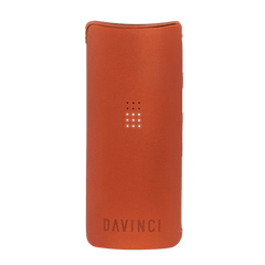 Da Vinci Vaporizer RED DAVINCI MIQRO - EXPLORERS COLLECTION