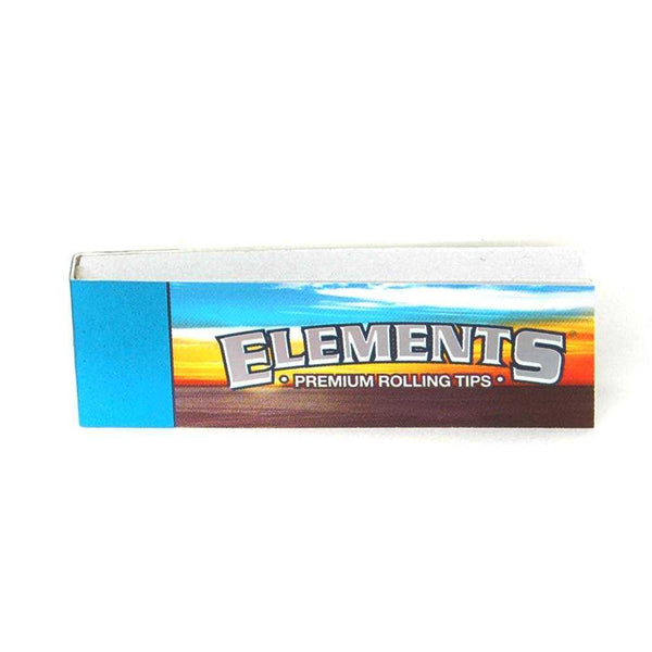 ELEMENTS Tips and filters Elements Regular Tips Pack