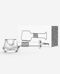 K.HARING Hand Pipes K.HARING Spoon