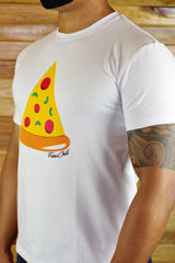 T-Shirt - Pizza Chill 🍕✨