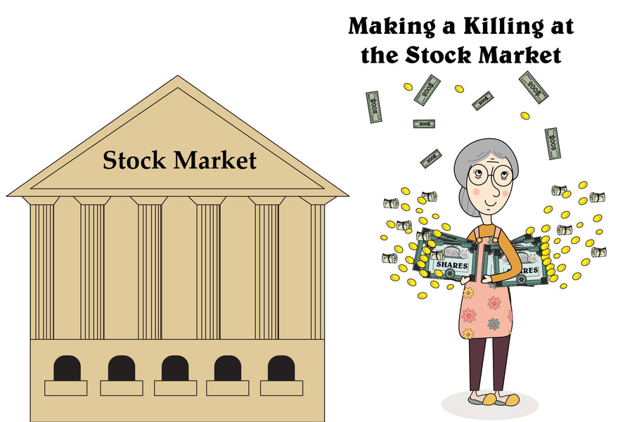 Stock Market Mission