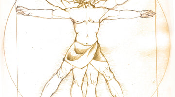 Vitruvian Man vs. You