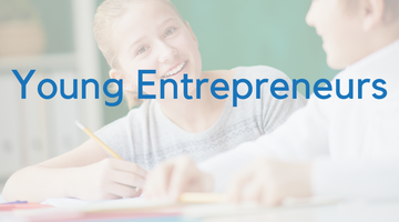 York - Young Entrepreneurs (Thursday - 4.30PM)