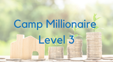 e-Camp Millionaire Level 3 (January 2020)