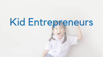 York School - Kid Entrepreneurs! (Mondays, 4.30PM)