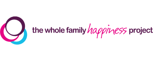 The Whole Family Happiness Project Logo