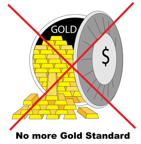 ExplorerHop.com  Invest in Gold. No more Gold Standard
