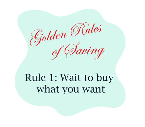 ExplorerHop.com  Golden Rule of Saving. Rule number 1.