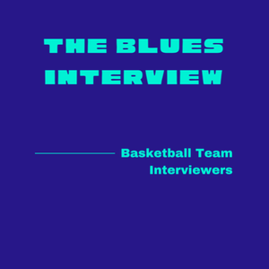 In the Lens of Blues Basketball