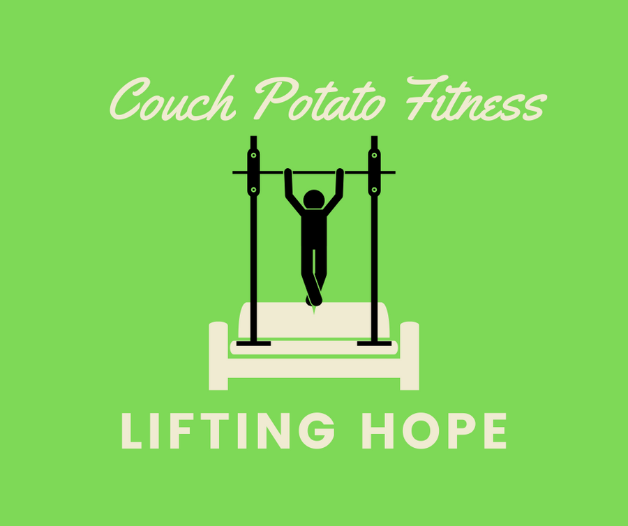 Couch Potato Fitness